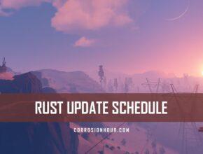 RUST Updates