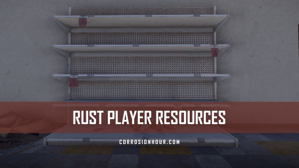 how to play rust 2017
