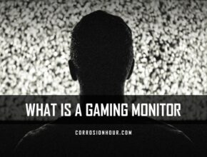 What is a Gaming Monitor