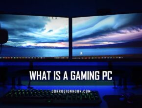 What is a Gaming PC