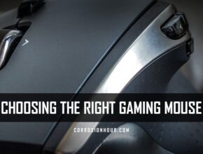 Choosing the right Gaming Mouse