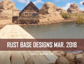 RUST Base Design March 2018