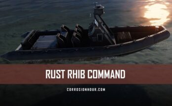 RUST RHIB Command