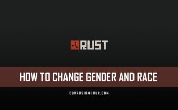 Change Gender and Race
