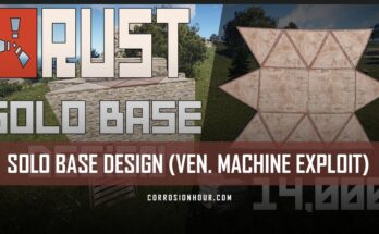 Solo RUST Base Design