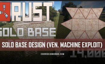 Solo RUST Base Design