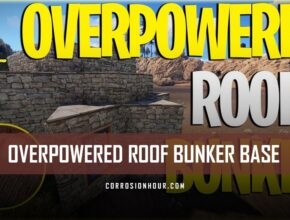 Roof Bunker Base Design