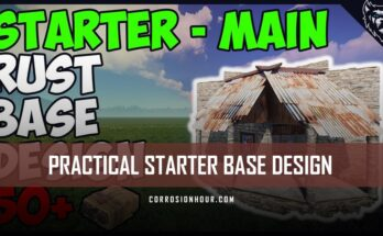 Practical Starter Base Design