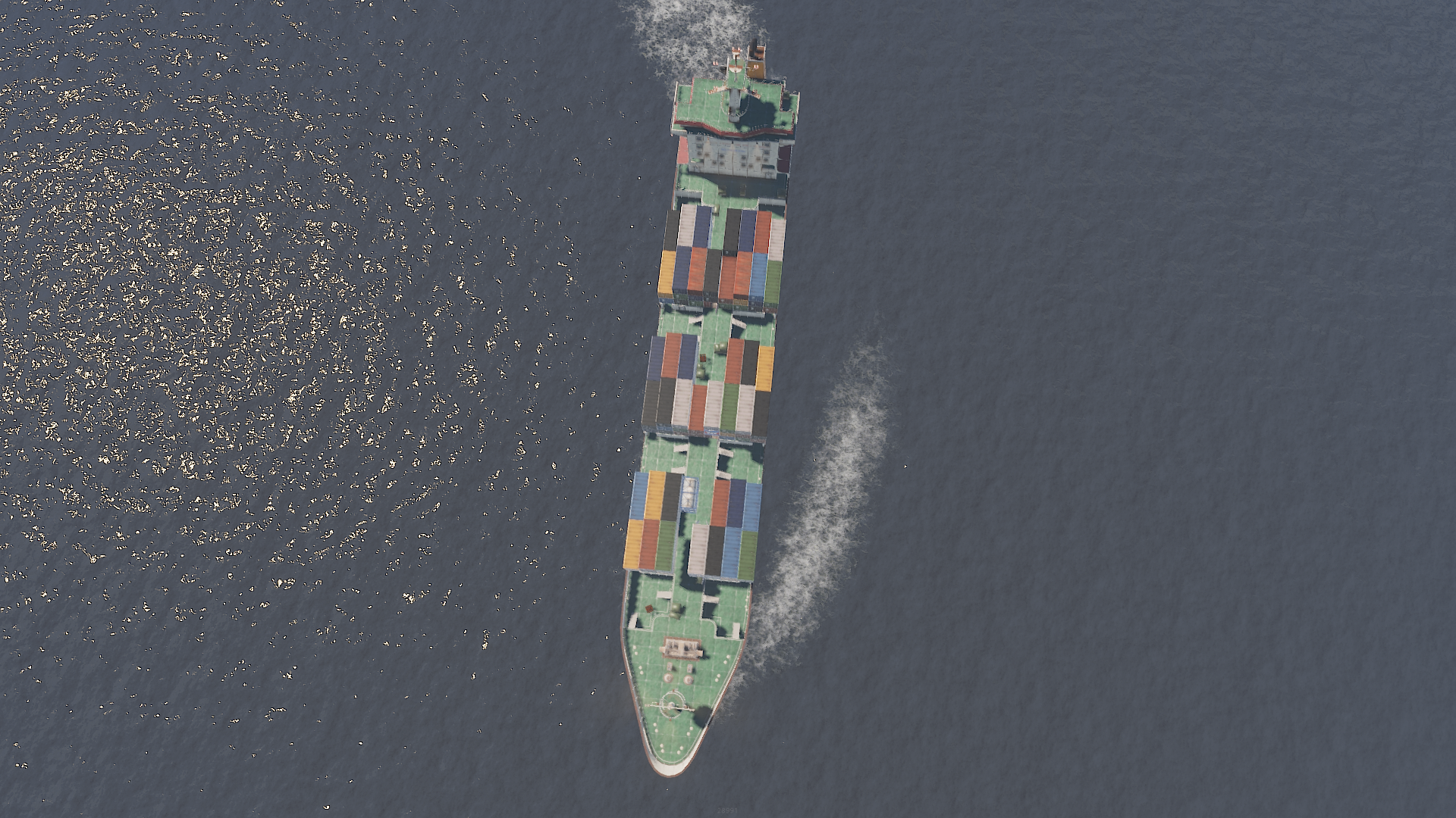 RUST Cargo Ship Command and Variables (Event) – Admin Commands