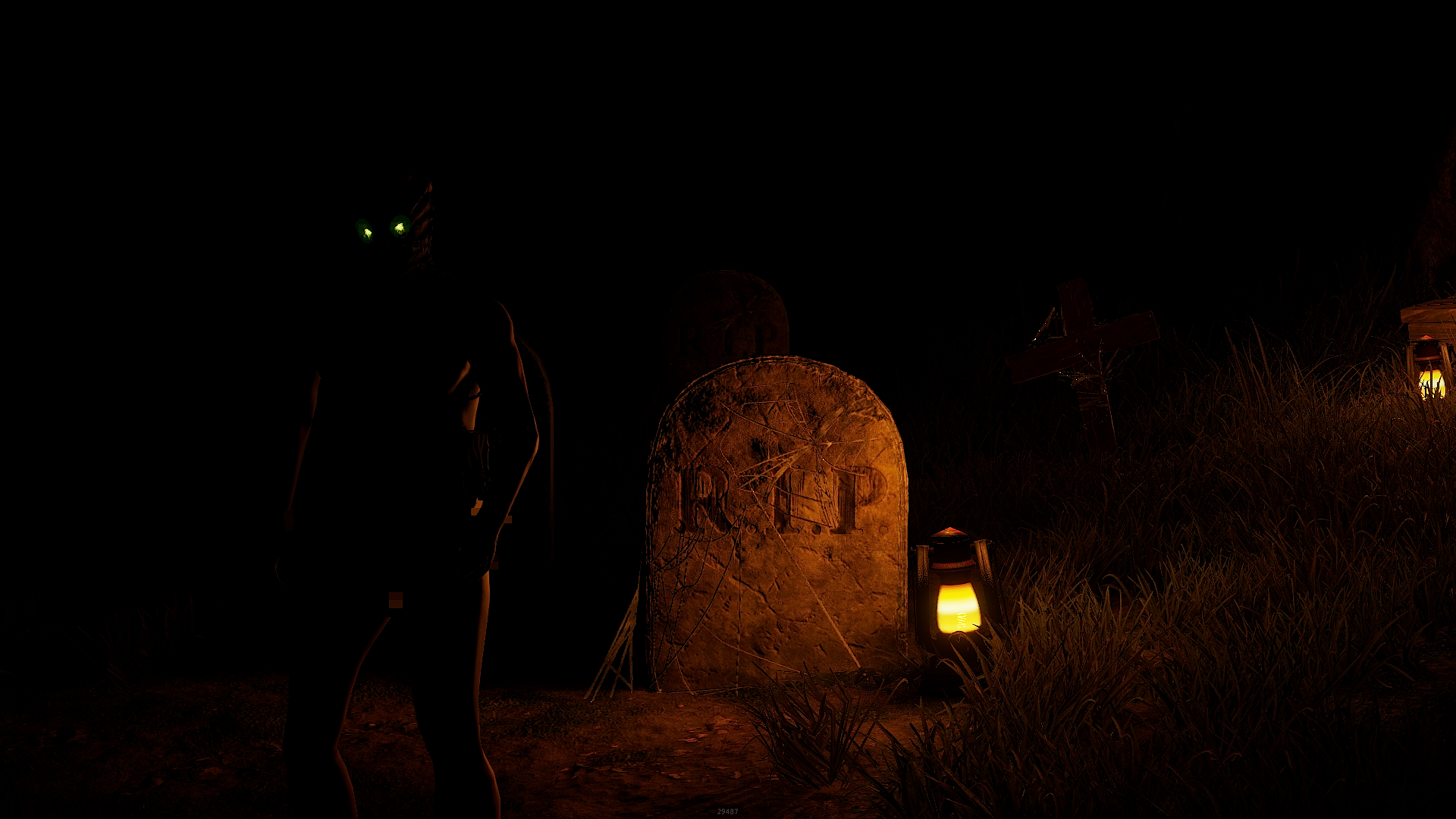how long does night last in rust