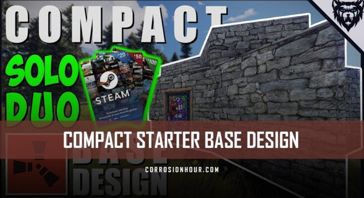 Compact Starter Base Design