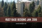 RUST Base Designs January 2019