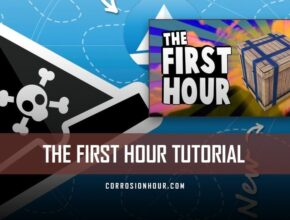 RUST Tutorial Series 2019 First Hour