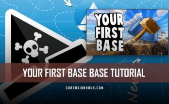 RUST Tutorial 2019: Your First Base