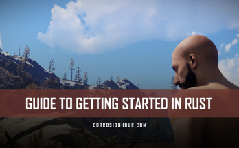 Guide to Getting Started in RUST
