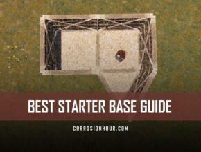 Best Starter Base Guide