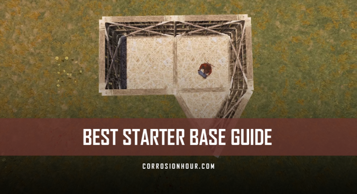 Best Starter Base Guide