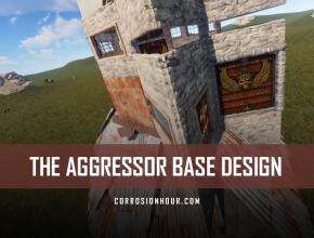 The Aggressor Trio Base Design