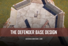 The Defender Trio Base Design