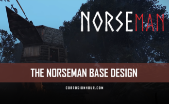 The Norseman Duo Starter Base Design