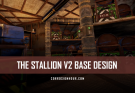 The Stallion V2 Trio Base Design