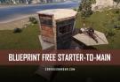 Blueprint-Free 2x1 Solo Starter Base Design