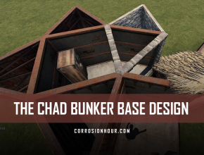 The Chad Bunker Base Design 2020