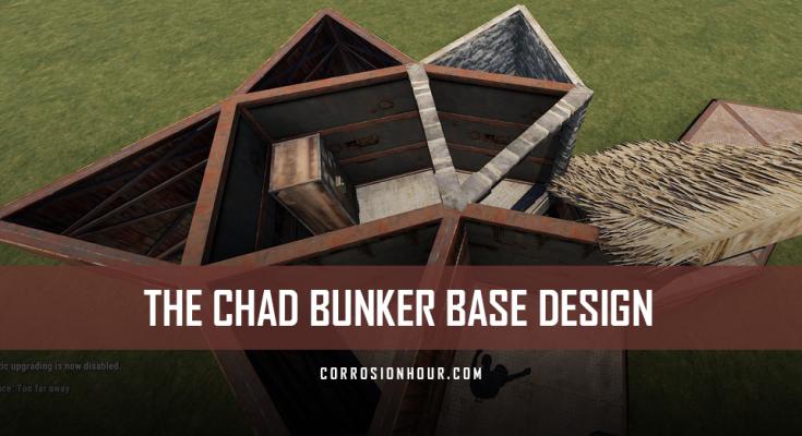 The Chad Bunker Base Design 2020