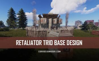 Retaliator Multi-TC Trio Base Design