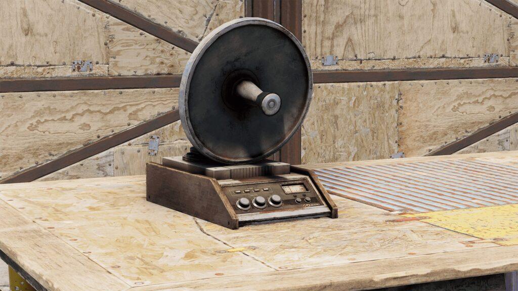 Rust Smart Alarm
