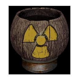 rust radiation resist tea