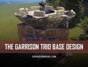 The Garrison Trio Base Design