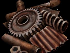 Rust Scrap