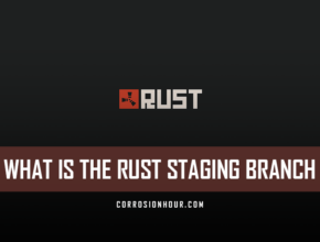 The Rust Staging Branch