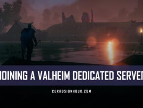 How to Join a Valheim Dedicated Server