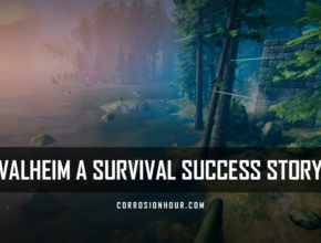 Valheim A Survival Success Story