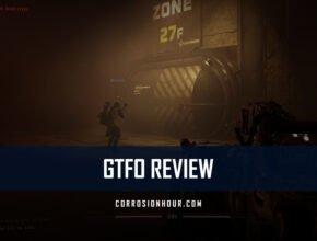 GTFO Review