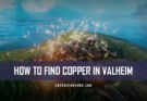 how to find copper in valheim