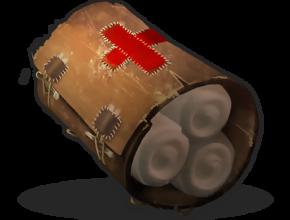 RUST Bandage