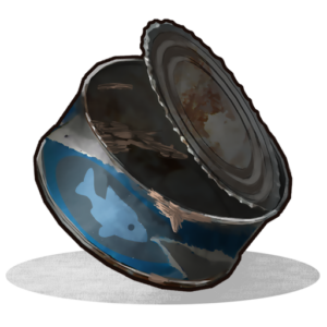 icon of rust item empty tuna can