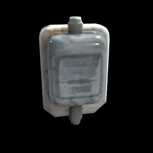image of rust item Door Controller