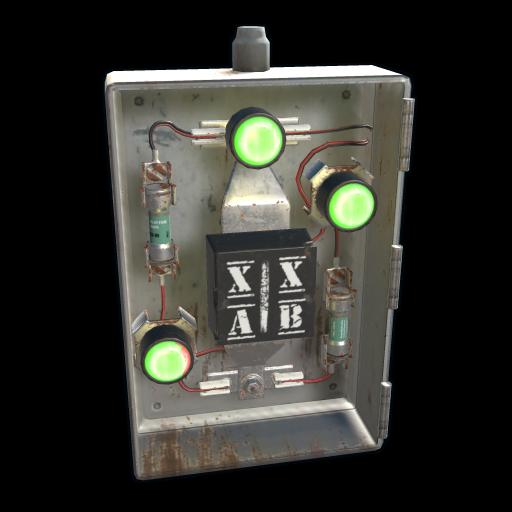 image of rust item XOR Switch