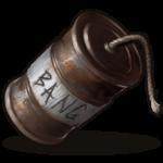 RUST Beancan Grenade