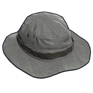 RUST Boonie Hat