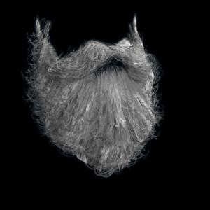 RUST Card Movember Moustache