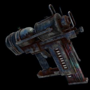 icon of rust item nailgun