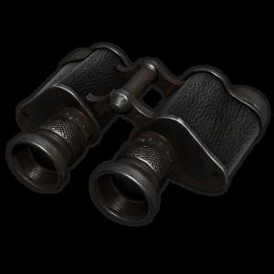RUST Binoculars