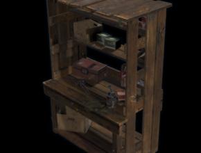 icon of rust item workbench level 1