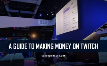 A Guide to Making Money on Twitch