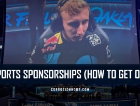 How to get eSports Sponsorships